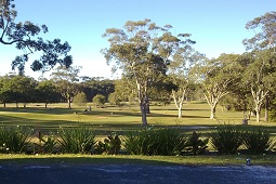 Woolgoolga Golf Course